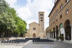 Ravenna Royalty Free Stock Images