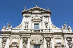 Ravenna Royalty Free Stock Photo