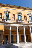 Ravenna theater Stock Image