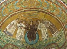 Ravenna w Włochy Obraz Royalty Free