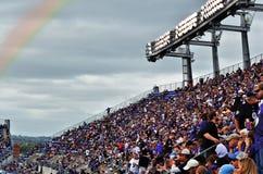 Ravens Football Stock Photo