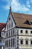 Ravensburg jest miastem w Niemcy obrazy stock