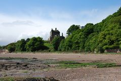 Ravenscraig Coast Stock Photography