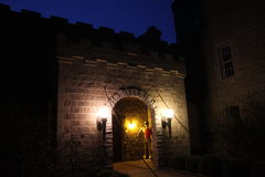 Ravenwood-Schloss, Ohio Lizenzfreie Stockbilder