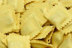 Ravioli 02 de pâtes Photo libre de droits