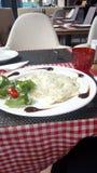 ravioli стоковая фотография rf