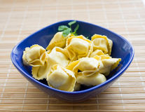 Ravioli. Royalty Free Stock Photos