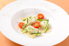 Ravioli Photos stock