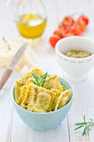 Ravioli Royalty Free Stock Photo