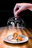 Ravioli de homard photo libre de droits