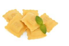 Ravioli Pasta Royalty Free Stock Image