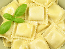 Free Ravioli Pasta Royalty Free Stock Images - 3538309