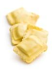 Ravioli pasta Royalty Free Stock Photos
