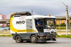 Ravo 5 iSeries Royalty Free Stock Photo