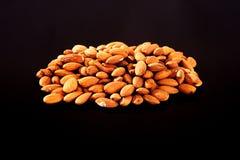 Raw Almonds Royalty Free Stock Image