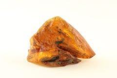 Raw amber Stock Image