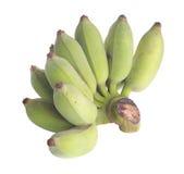 Raw banana Stock Photography
