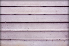 Raw or bare concrete wall Royalty Free Stock Images