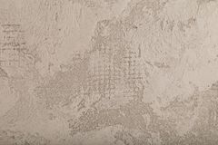 Raw or bare concrete wall, shot with panel seam lines perpendicular to image dimension.  stock photos