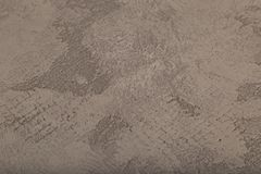 Raw or bare concrete wall, shot with panel seam lines perpendicular to image dimension.  royalty free stock photography