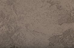 Raw or bare concrete wall, shot with panel seam lines perpendicular to image dimension.  stock photography