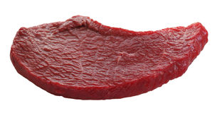 Raw Beef Stock Photo