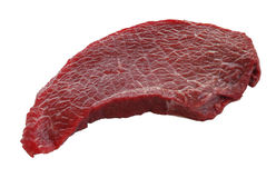 Raw Beef Royalty Free Stock Photos