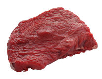 Raw Beef stock image