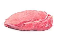 Raw beef meat Royalty Free Stock Photo