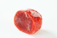 Raw beef tenderloin Stock Image