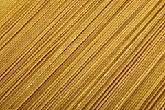 Whole grain pasta Royalty Free Stock Photography