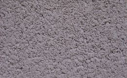 Raw Block Texture. Cement block in its natural color and texture Royalty Free Stock Photos