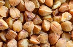 Raw buckwheat Stock Photos
