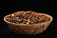 Raw Cacao Royalty Free Stock Image