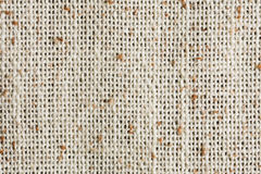Raw canvas texture Royalty Free Stock Image
