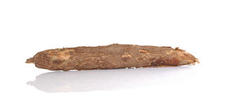 Raw Cassava Royalty Free Stock Image