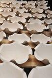 A raw ceramic Royalty Free Stock Photo