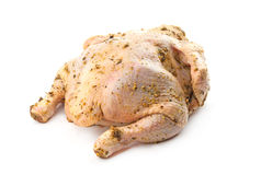 Raw chicken Royalty Free Stock Photography
