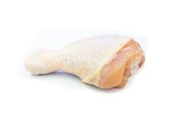 Raw chicken legs Stock Photography