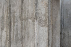 Raw concrete wall texture. Stock Photography