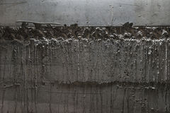 Raw concrete wall texture. Stock Photo