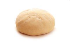 Raw dough Stock Photo