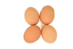 Raw egg Stock Images