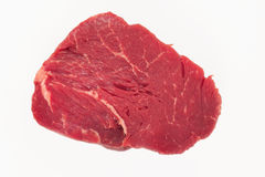Raw filet Royalty Free Stock Photo