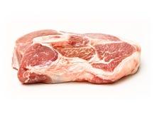 Raw fresh beef Royalty Free Stock Image