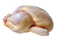 Raw fresh chicken Royalty Free Stock Image