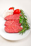 Kobe Miyazaky beef Royalty Free Stock Photos