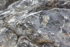Raw granite, natural background Stock Photos