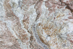 Raw granite, natural background Stock Image