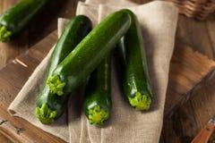 Free Raw Green Organic Zucchini Squash Stock Photo - 69229080